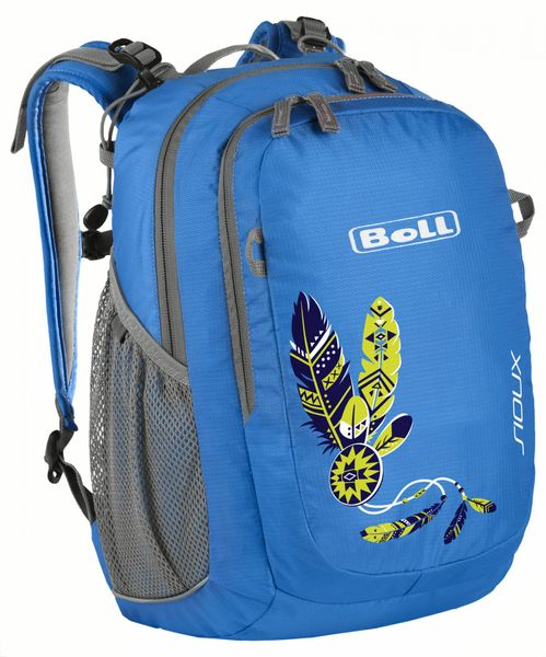 Boll Sioux 15 Dutch Blue