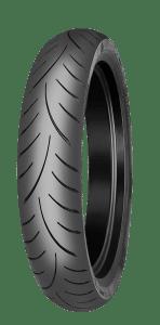 Mitas pnevmatika MC50 100/90 R19 57H TL
