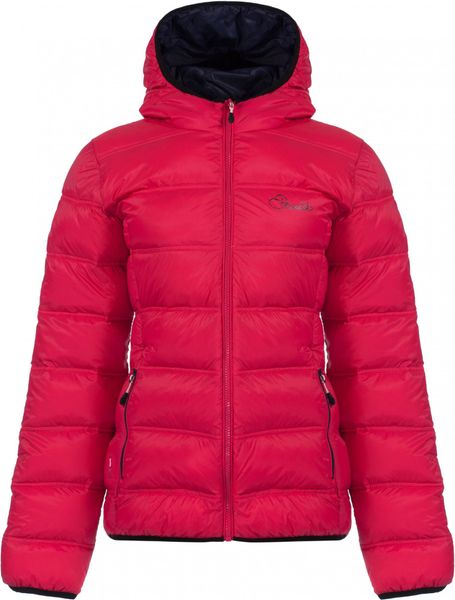 Dare 2b Lowdown Jacket Duchess Pink 12 (38)