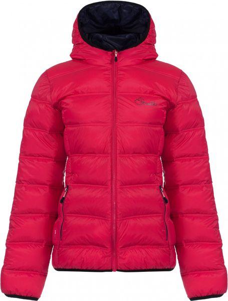 Dare 2b Lowdown Jacket Duchess Pink 12 (38)
