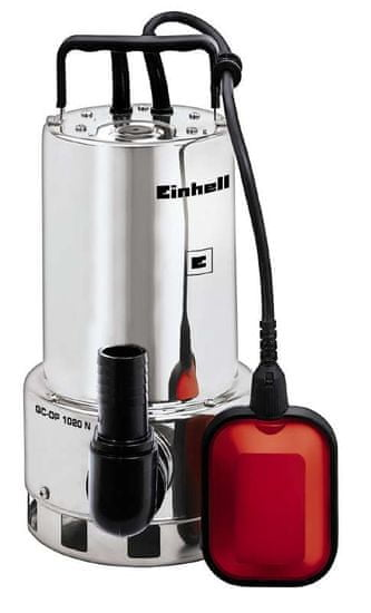 Einhell potopna pumpa za nečistu vodu GC-DP 1020 N (4170773)