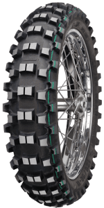 Mitas pnevmatika C-18 Super Light 110/90 R19 62M TT