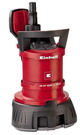 Einhell kombinirana črpalka za umazano in čisto vodo GE-DP 5220 LL ECO (4170780)