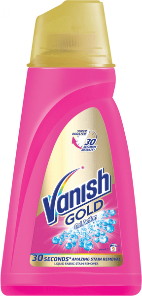 Vanish Oxi Action Gold 940 ml