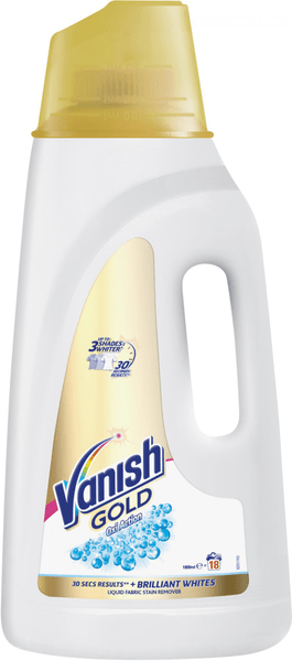 Vanish Oxi Action Gold Bílý 1,8 l