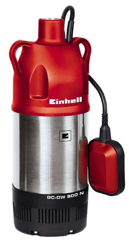 Einhell ponorné tlakové čerpadlo GC-DW 900 N