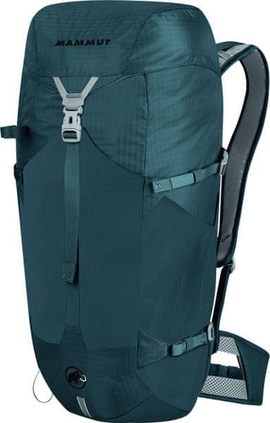 Mammut Lithium Light Dark Chill 25 L