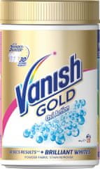 Vanish Oxi Action Gold Biely 625 g