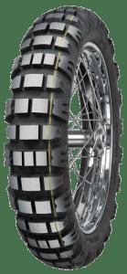 Mitas pnevmatika E-09 90/90 R21 54R TL