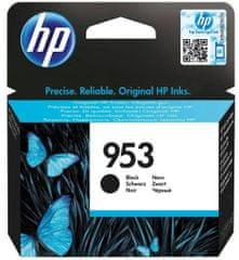 HP kartuša 953 črna (L0S58AE)