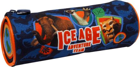 Ice Age okrogla peresnica Base 5