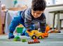 4 - LEGO® Duplo 10811 Koparko-ładowarka V29