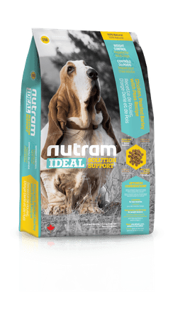 Nutram hrana za odrasle pse Ideal Weight Control Dog, 13,6kg