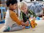 5 - LEGO DUPLO 10812 Tovornjak in bager