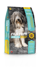 Nutram Ideal Sensitive Skin Coat Stomach Dog 13,6kg