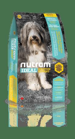 Nutram hrana za pse Ideal Sensitive Skin Coat Stomach Dog, 13,6 kg