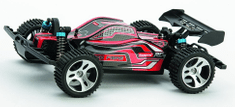 CARRERA Auto R/C PROFI - Red Fibre (1:18) 2.4GHz