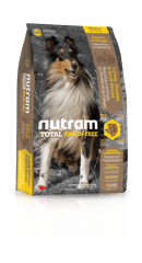 Nutram Total GrainFree Turkey Chicken Duck, Dog 11,34kg