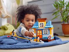 LEGO® DUPLO 10827 Kuća na plaži za Mickeyja i prijatelje
