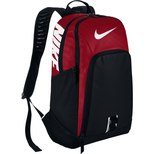 Nike Alpha Adapt Rev Backpack Gym Red/Black/White