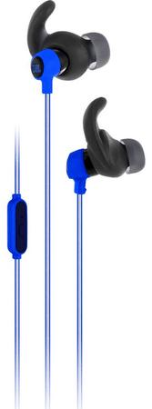 JBL Reflect Mini, tmavě modrá