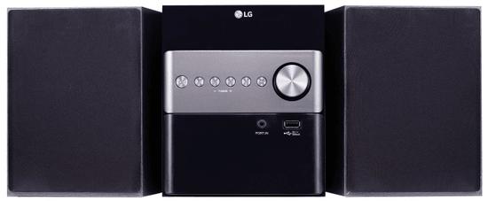LG CM1560 Mini Hifi