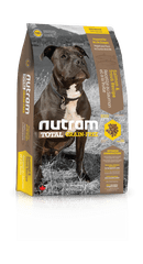Nutram Total Grain Free Salmon Trout Dog 13,6kg