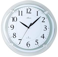 Atlanta Designové nástěnné hodiny 4297