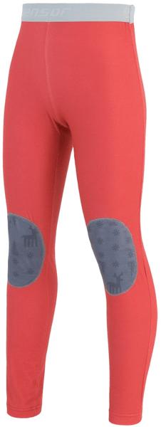 Sensor Flow dámské spodky Červená/Sobi XL