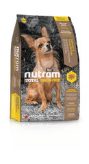 Nutram Total Grain Free Salmon & Trout Recipe Natural Dog Food, Small Breed, Száraz kutyatáp, 6,8 kg