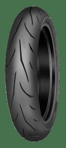 Mitas pnevmatika SportForce+ (F) 110/70 ZR17 54W TL