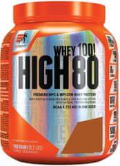 Extrifit High Whey 1000g Čokoláda