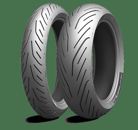 Michelin pnevmatika Pilot Power 3 (R) 190/55 ZR17 75W TL