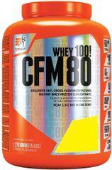 Extrifit CFM Instant Whey 2,27 kg Banán