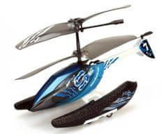 SILVERLIT R/C Hydrokopter niebieski