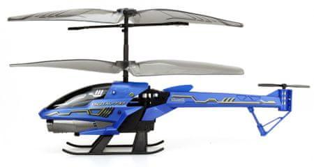 SILVERLIT R/C Helikopter Spy Cam III (z kamerą) niebieski