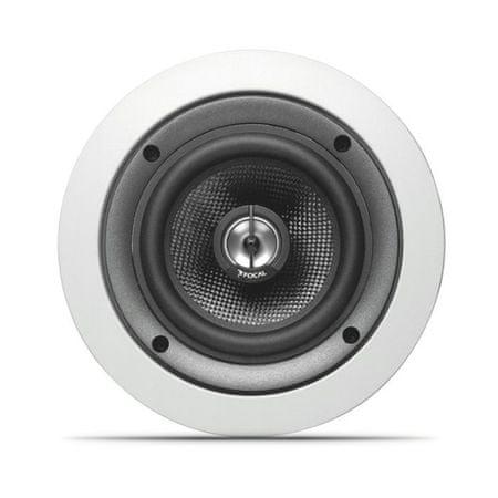 Focal stropni vgradni zvočnik Custom IC 105
