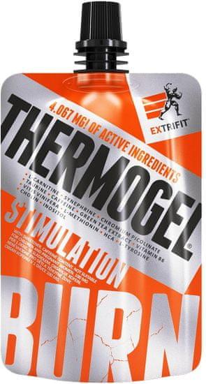 Extrifit Thermogel 25x 80 g Cherry