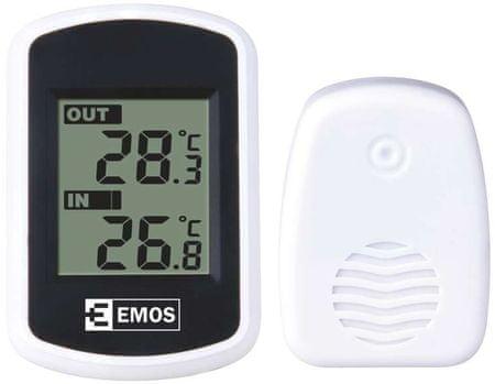 EMOS termometr bezprzewodowy E0042