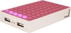 Bricks 4200 mAh, Pink