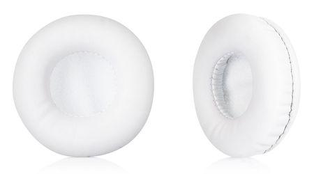 LAMAX Náušníky - Blaze B-1, bílá
