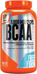 Extrifit Bcaa 2:1:1 Pure 240 cps