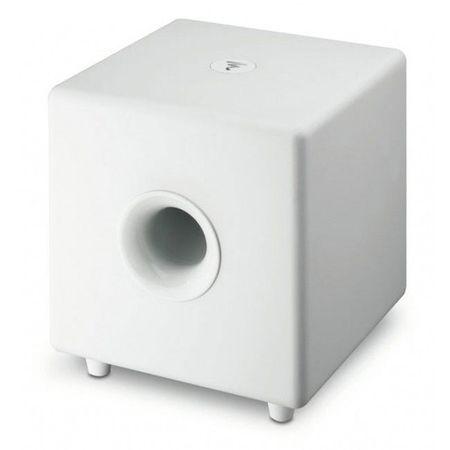 Focal aktivni nizkotonski zvočnik Cub3, bel