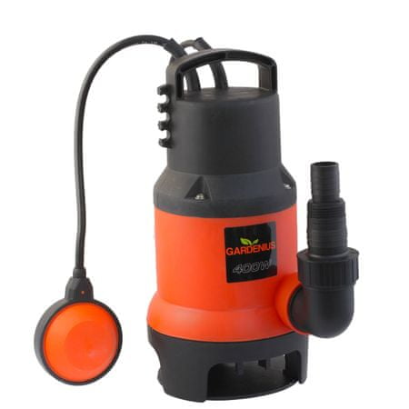 Gardenius pompa do wody GE9CPK40