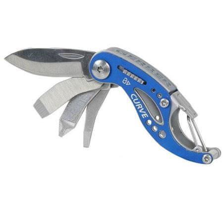 Gerber večnamensko orodje Curve Mini, modro
