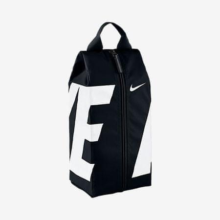 Nike torba za čevlje Alpha Adapt, črn