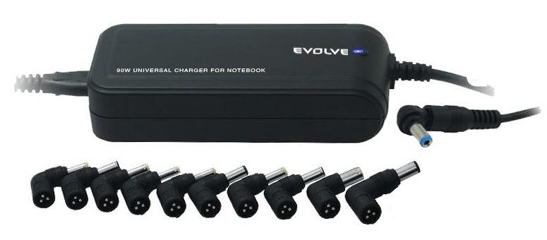Evolveo Global Lite Plus, napájecí zdroj pro notebooky
