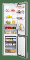 BEKO CNA 400 EC0ZX Kombinált hűtő