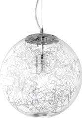Ideal Lux Svítidlo závěsné Mapa Max 045115