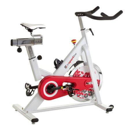Insportline Spiningowy rower treningowy Targario
